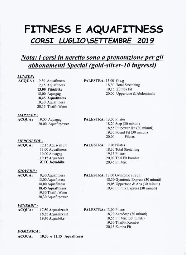 corsi-fitness-aquafitness-luglio-settembre-dds-milano