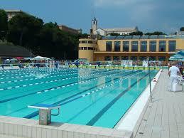 La domenica master sportiva meeting citt di gallarate trofeo piscine di albaro genova e - Prezzi piscine albaro ...