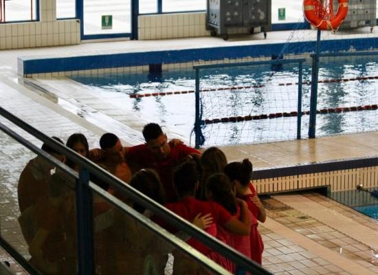 Nuoto: Coppa Brema