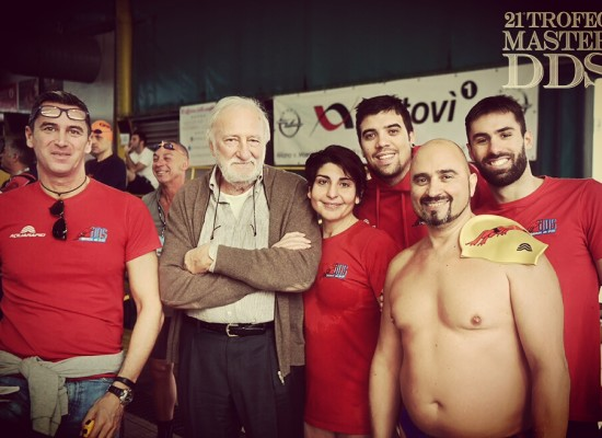 Nuoto Master – Trofeo DDS: Il pagellone del Coach!!!