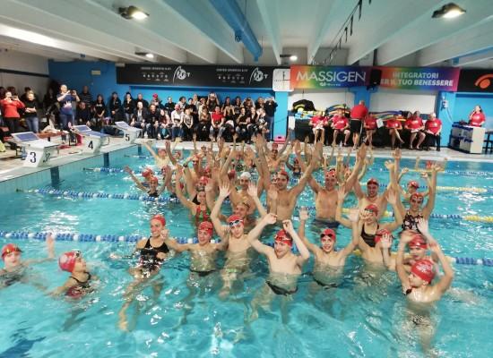 Nuoto: Il 6 Gennaio a Legnano…
